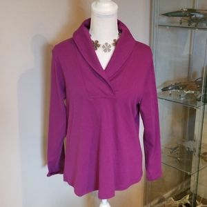 L.L Bean Top! NWOT and Offers Welcomed!